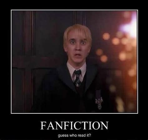 Detox Fanfiction by Draco Malfoy Posts Draco