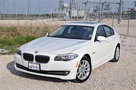 2011 Bmw 528i Review by Review 2011 Bmw 528i