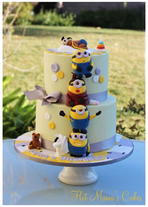 Minion Themed Baby Shower by 198 Best Images About Minions On