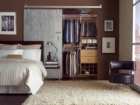 Cool Bedroom Closet Ideas Furniture Sophisticated Closet Design For Small Bedroom