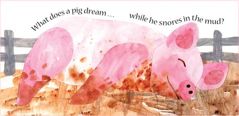fig the dreaming pig books summer projects why fit in when you were born to stand