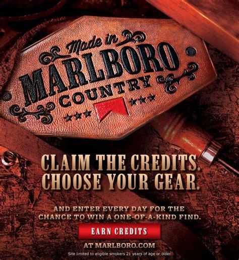 Marlboro Giveaway - marlboro sweepstakes gallery