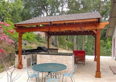 Covered Pergola Kits Pergola Gazebo Ideas Covered Pergola Kits