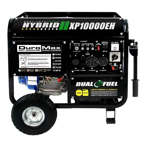 6 best 10 000 watt portable generators for 2017