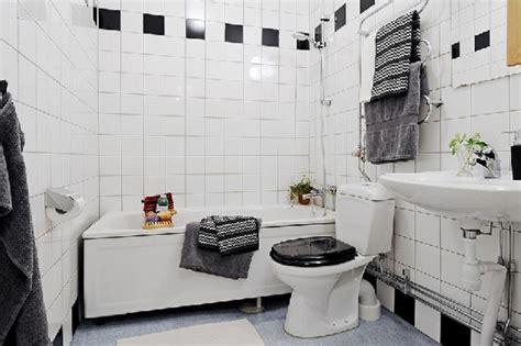 Laundry Room In Bathroom Ideas by 30 Superb Scandinavian Bathroom Design Ideas Rilane