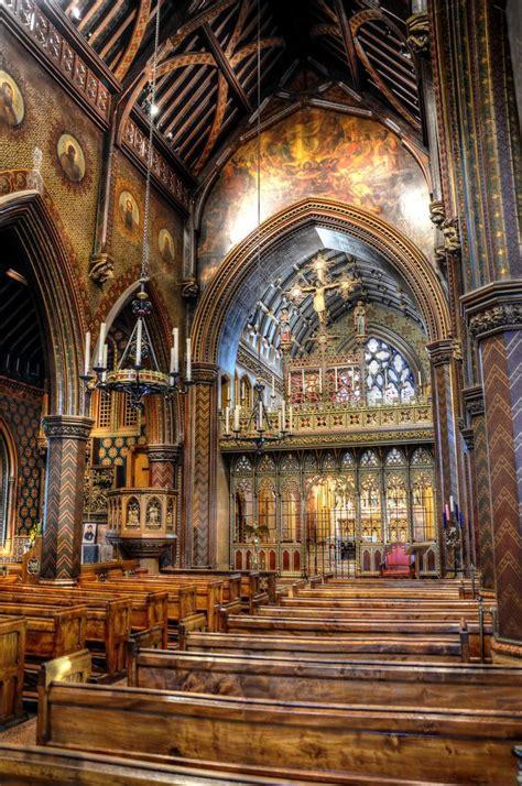 roman catholic church  st gilesin cheadle