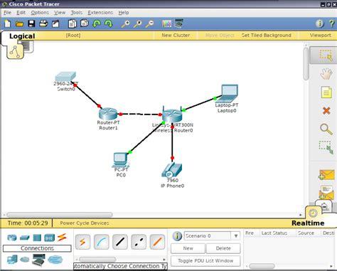 tutorial simulasi jaringan dengan cisco packet tracer sh computer belajar jaringan dengan cisco packet tracer