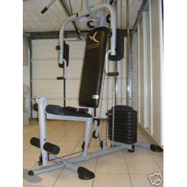 Banc De Musculation Domyos Hg085 by Achat Banc De Musculation Domyos Hg050 D Occasion