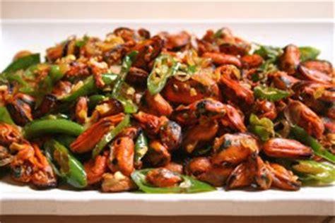 Kerang Hijau 1 Kg tumis kerang cabe hijau resep makanan indonesia