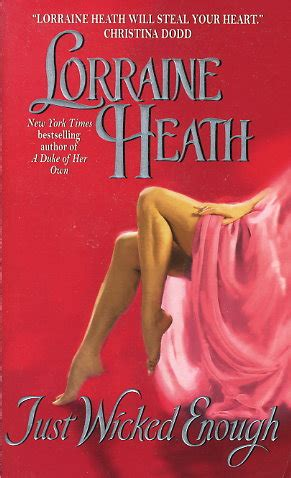 Paket Novel By Lorraine Heath just enough by lorraine heath fictiondb