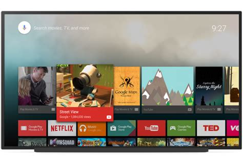 how to netflix from android phone to tv android tv s universal search feature finally works with