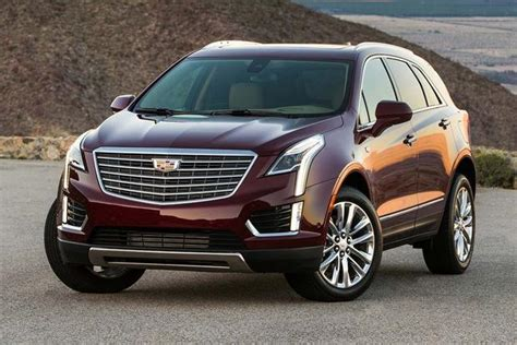cadillac minivan 2017 2017 cadillac xt5 new car review autotrader