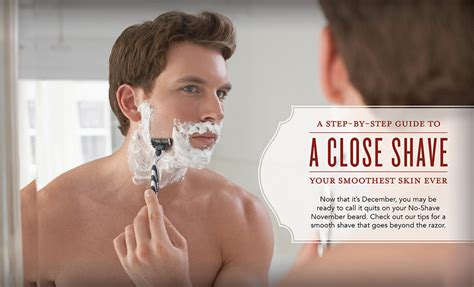 Electric Shave Before Or After Shower by A Shave A Step By Step Guide To Your Smoothest Skin