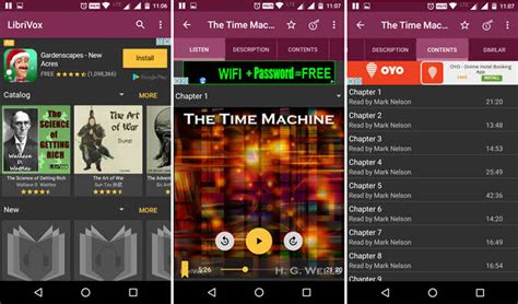 audiobooks for android 6 best audiobook apps for android techwiser