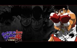 Hajime no Ippo Theme for Windows 10   8   7