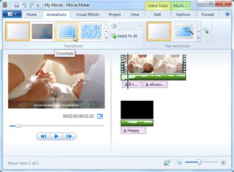Tutorial To Windows Movie Maker | guide how to use windows movie maker