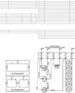 precision 208 defrost timer wiring diagram electrical timer wiring diagram wiring diagram