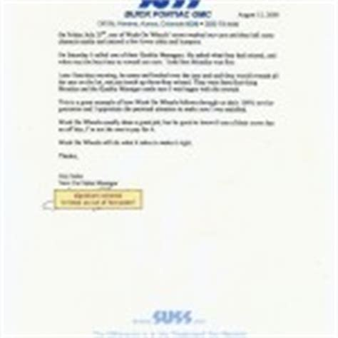 Endorsement Letter For Vehicle Real Endorsements From Real Wash On Wheels