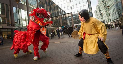 new year in birmingham 2015 is it the year of the goat sheep or ram new year celebrations begin in birmingham with