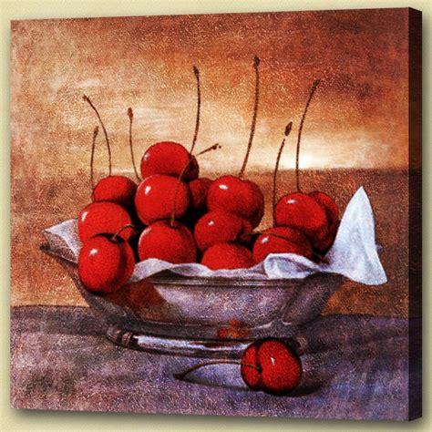 toile pour cuisine peinture tableau pour cuisine