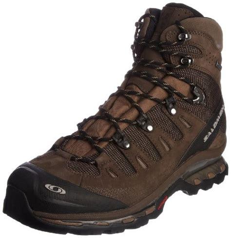 mens hiking boot reviews 2014 salomon s quest 4d gtx walking boot
