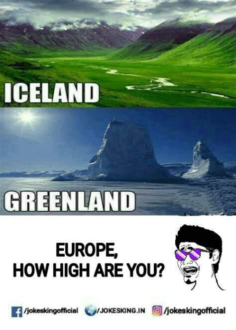 Iceland Meme - 25 best memes about greenland greenland memes