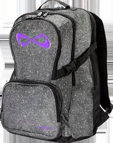 Infinity Cheer Backpacks Nfinity Athletic Corporation Sparkle From Nfinity