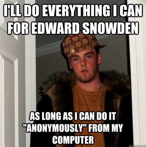 Snowden Meme - image 558868 edward snowden know your meme