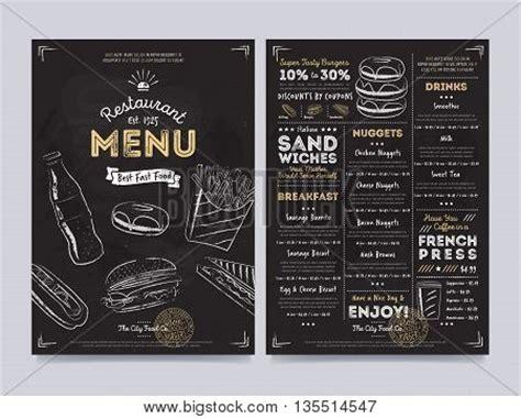 menu card templates cdr menu stock photos royalty free menu images menu photos