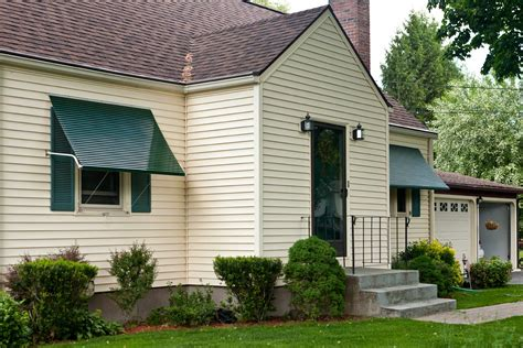 house window awnings aluminum awnings residential commercial from awning