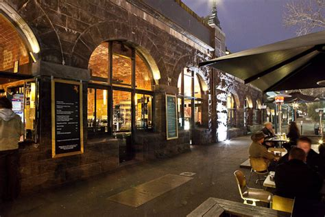 Top Melbourne Bars by A Wander Along The Yarra River Best Melbourne Pubs Bars