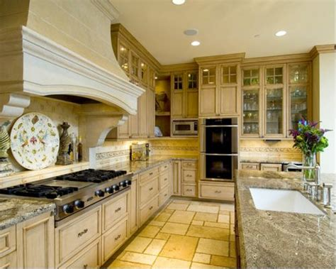 Tuscan Style Kitchen Designs Tuscan Kitchen Houzz