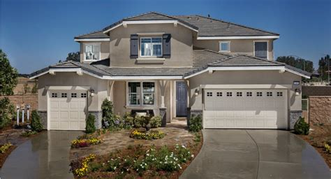 harvest villages new home community jurupa valley