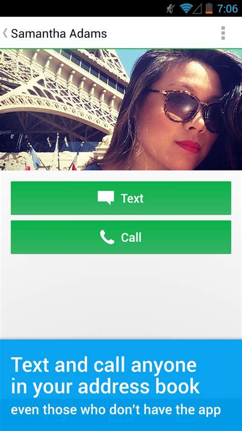 textplus gold apk برنامه تماس رایگان و ساخت شماره مجازی textplus gold free text calls