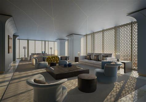 Casa Design Interiors by Interior Design By Fendi Casa The Dubai Project Luxury