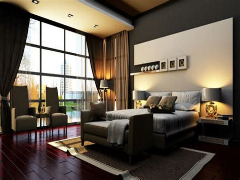 interior decoration of master bedroom modern interior design for master bedroom pictures