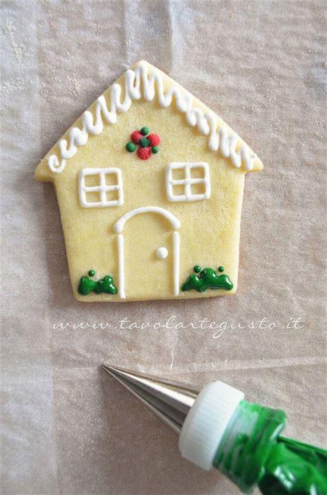 quando decorare i biscotti biscotti natalizi decorati ricetta biscotti di natale