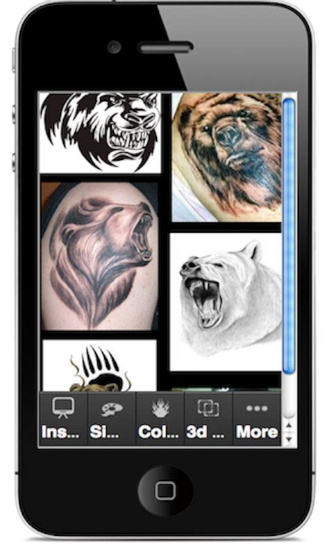 tattoo pattern app tattoo designs and ideas amazon co uk appstore for android