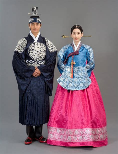 traditional korean traditional korean wedding dress weddings clothes from
