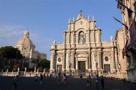 a catania arcidiocesi di catania