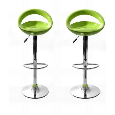 Tabouret Vert by Tabouret De Bar Vert Maison Design Wiblia