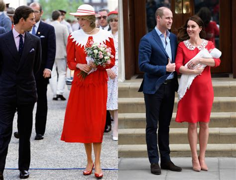 Baby Boy Da Prince Pays Tribute To New Orleans Saints Magical Season by Kate Middleton S Post Baby Look Pays Tribute To Princess Diana