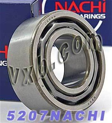 Bearing 5307 Koyo angular bearing 5307 features pictures
