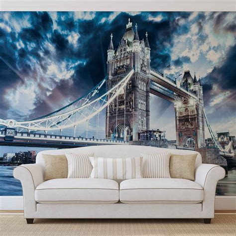 wallpaper for walls london london city wall mural photo wallpaper 847dk ebay