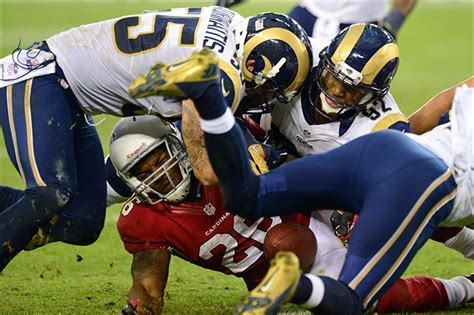 st louis rams at arizona cardinals the week 1 pendulum why arizona cardinals will shape