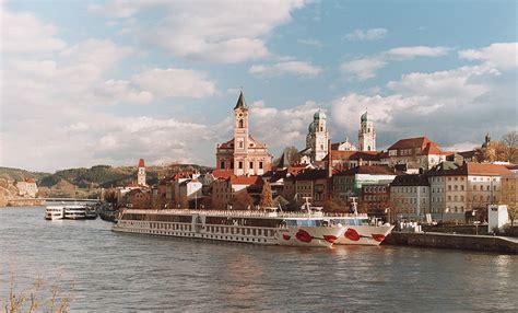 Christmas Drink by Germany Bavaria Cities Passau Three River City
