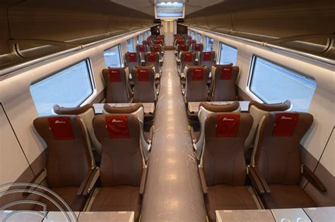 carrozza frecciarossa paul bigland photography innotrans 2014 dg195742