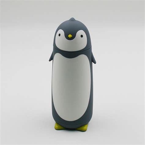 Penguin Water Bottle   ApolloBox