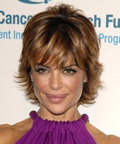 lisa rinna weight off middle section hair 1000 images about lisa rinna hairstyle on pinterest