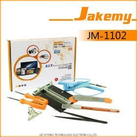 Jakemy 58 In 1 Professional Hardware Screwdriver Tool Kit Jm 6092b jakemy 57 in 1 professional hardware screwdriver tool kit jm 6092a jakartanotebook